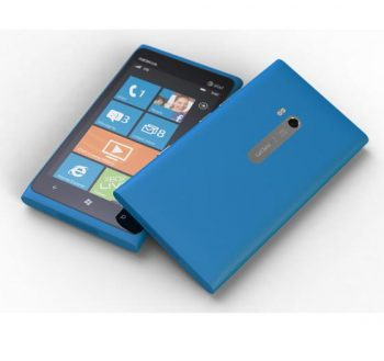 Lotsa love about the Lumia range, but...