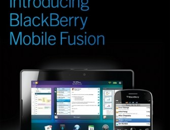 Blackberry Pwns Your Whole Device Management Now