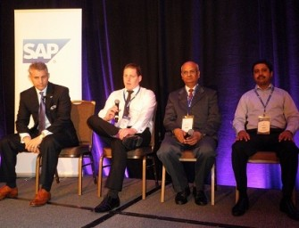 SAP: Growing APJ BI and Analytics Market