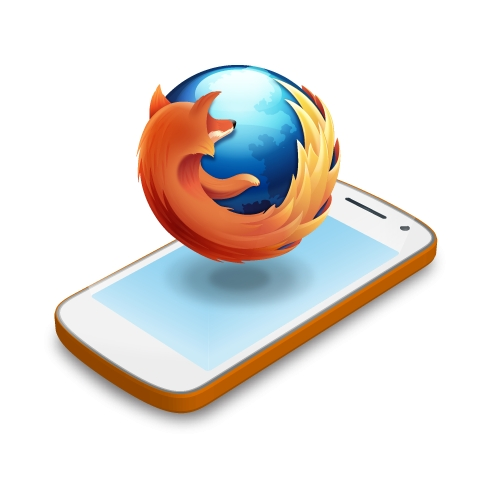 Firefox    Now A Mobile OS Too | Enterprise IT News