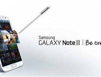 Samsung's Road Ahead