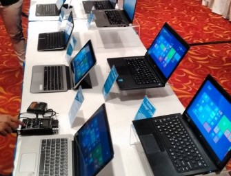 Wireless working with 5th gen Intel Core processors