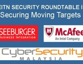 EITN SECURITY ROUNDTABLE II: Securing Moving Targets