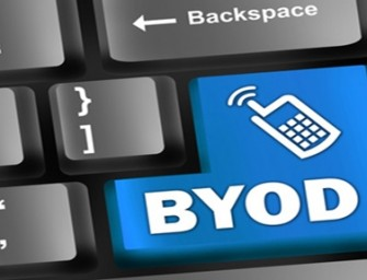 BYOD User-Driven Movement, Not Secure Mobile Device Strategy