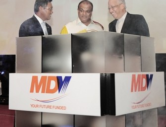 MDV Turns Ten, More Financing For Green Tech In 2013