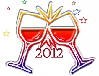 2012 IT HIGHLIGHTS: Toasting The Year Past Pt.2