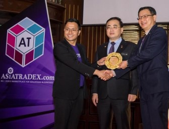 Malaysia's first B2B e-marketplace about to launch