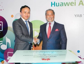 Huawei Launches Asia Pacific Digital Cloud Exchange in Johor to Power Digital Business in Malaysia