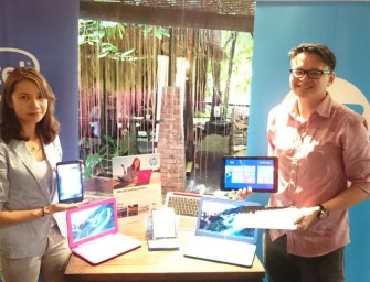 Intel Invites Malaysians to Redefine Productivity with #WorkFromHappyPlace Campaign