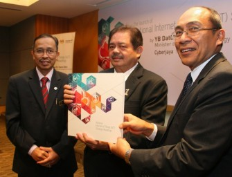 Government unveils national IoT roadmap