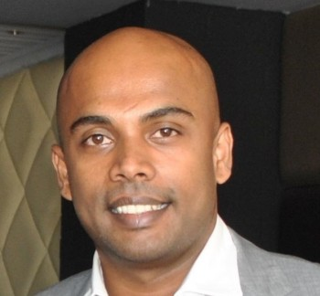 Thiban Darmalingam
