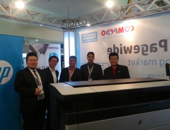 HP Unveils Fastest Large-Format Colour and Monochrome Printer in Malaysia