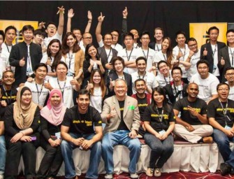 Maybank sees ASEAN as next growth area for tech startups