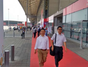 Revisiting Mobile World Congress, Shanghai 2015