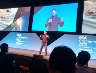 RSA APJ 2015