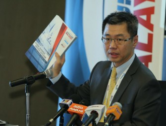 Outlook report reveals good prospects for Malaysia's global business services