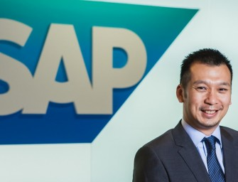 APPOINTMENT: SAP Malaysia has a new MD