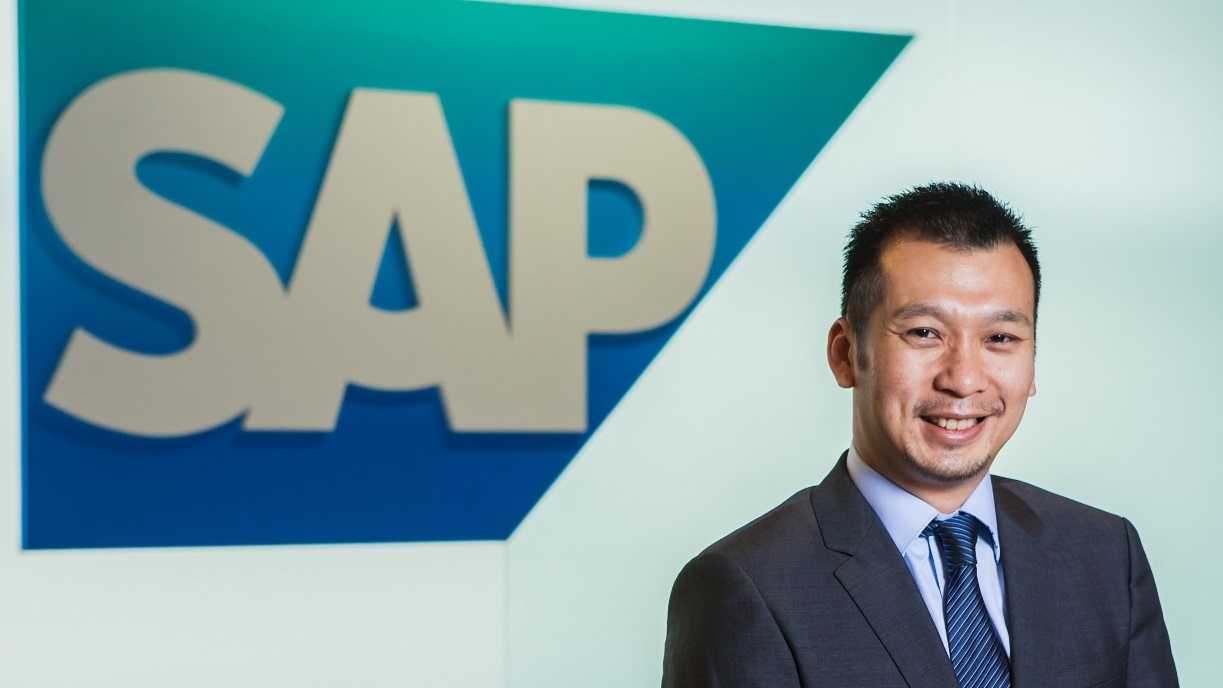 appointment  sap malaysia has a new md