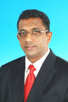 Subra Suppiah