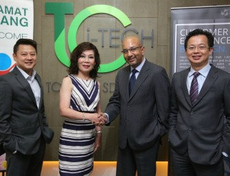 Tan Chong Group selects Servion to transform its Contact Center