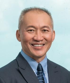 Daniel Ng_Senior Director APAC_Cloudera