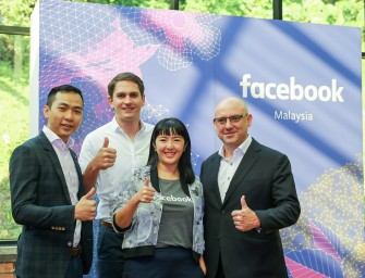 Facebook sets up office in Kuala Lumpur