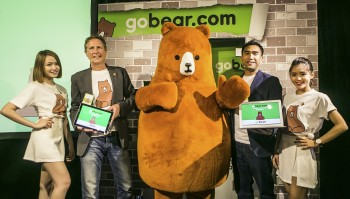 GoBear launch