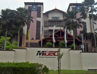 MDEC and MSC Malaysia continue to grow strongly