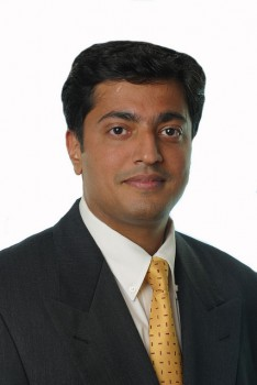 Praveen Thakur