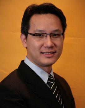 Bennett Wong Avnet