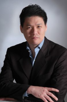 Han Chon, director, Security and Endpoint Systems Management, Dell Asia ...