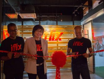 Iflix joins GAIN ranks supported by MDEC