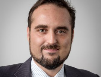 Paddy McDermott Joins Brocade as Director of Infrastructure Analytics for APJ