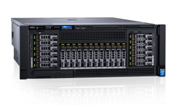 PowerEdge R930 Enterprise Server