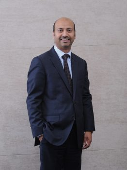 Saqib Sabah