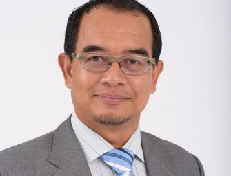 APPOINTMENT: Brocade Names Abdul Aziz Ali as Country Manager for Malaysia
