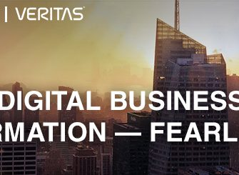 HDS Veritas Data Protection for the Digital Business