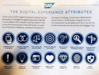 SAP demystifies the Fourth Industrial Revolution