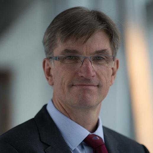 Stephen McCombie -Senior Practice Manager ACD APJ, RSA.