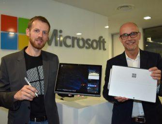 Microsoft marks Windows 10 anniversary with major updates