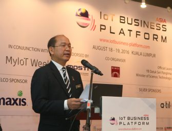 IoT changing world, enabling new economy