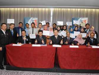 Bridging Malaysia's Talent Gap in GBS Sector