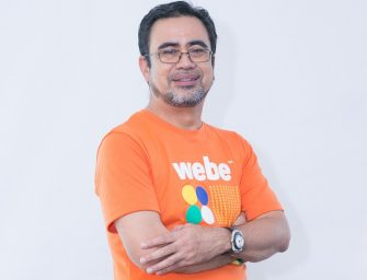 APPOINTMENT: TM's new Webe Digital CEO is Azizi A. Hadi