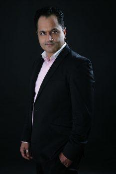 Babar Jan-Haleem, Oracle APAC Director – Big data & Analytics Solution Specialist Team