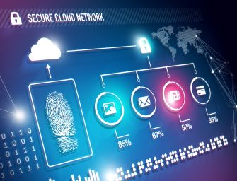 Leaving it to the experts: Take security to the next level with Cloud
