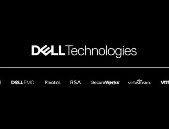 Dell and EMC officially tie the knot today