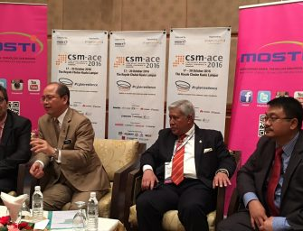 CSM-ACE 2016: Malaysia's cyber resiliency plans