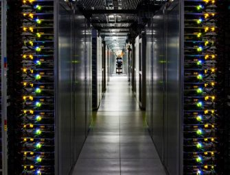 AIMS – Spiking Energy Consumption by Data Centres, Will Be a Global Warming