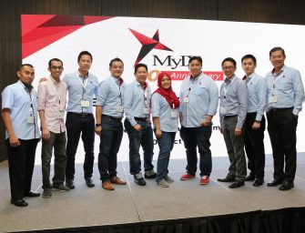 MyIX Marks 10th Anniversary with Upgrade of Central Node to 100Gbps