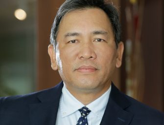 Mastercard Names Perry Ong Country Manager of Malaysia and Brunei